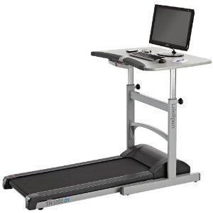 LifeSpan TR1200-DT Treadmill