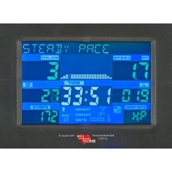 Lifespan TR5000i Treadmill Console