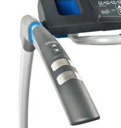 Lifespan TR5000i Treadmill Handrail