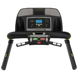 Livestrong LS13.0T Treadmill Console