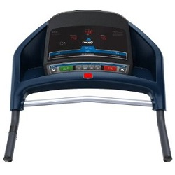 Merit 715T Plus Treadmill Console