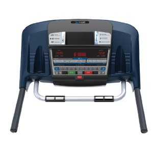 Merit 725T Plus Treadmill Console