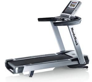 Nordic Track Elite 9700 Pro Treadmill