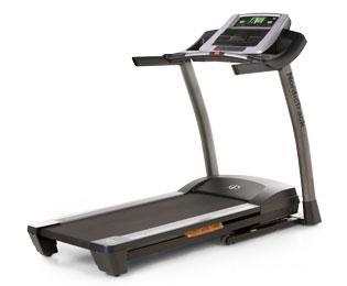 Nordic Track A2550 Pro Treadmill