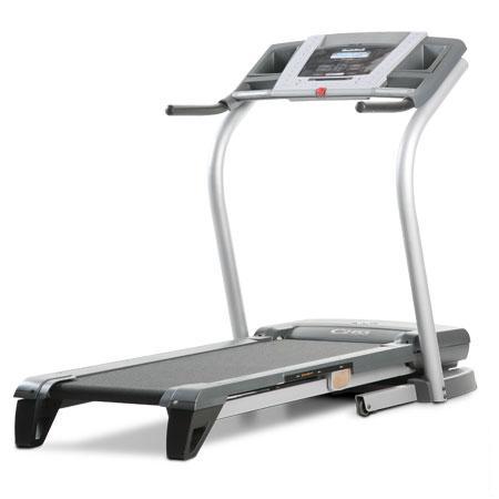 Nordic Track C2155 Treadmill