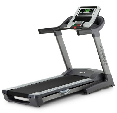 Nordic Track Commercial 1500 Treadmill