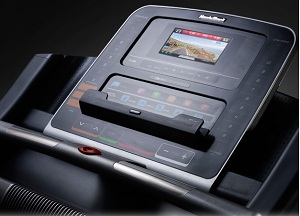 Nordic Track Commercial 1750 Treadmill Console