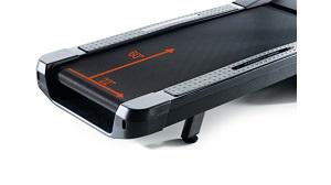 Nordic Track Commercial 2250 Treadmill Belt
