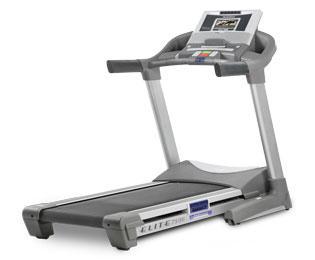 Nordic Track Elite 7500 Treadmill