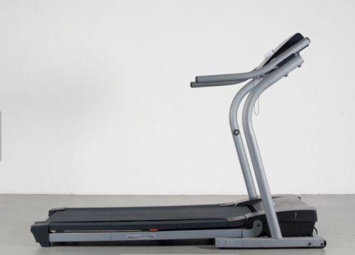 Nordic Track Exp 1000 Xi Treadmill Review