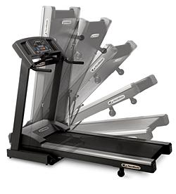 PaceMaster Gold Elite Fold-up Treadmill