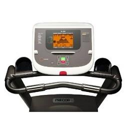 Precor 9.23 Treadmill Console