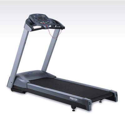 Precor M9.23 Treadmill