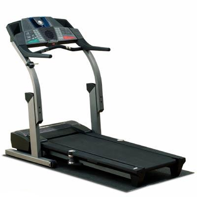Proform 5 Star Interactive Trainer 1200 Treadmill
