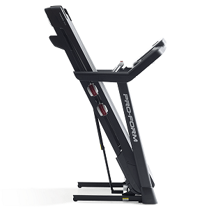 Proform Power 995 I Treadmill Folded