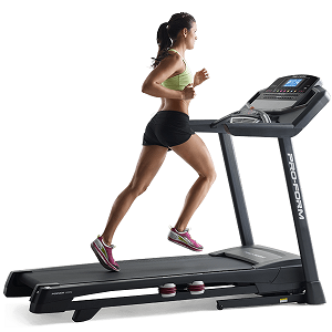 Proform Power 995 I Treadmill