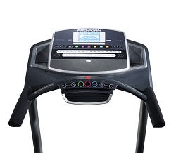 Proform Power 995C Treadmill Console