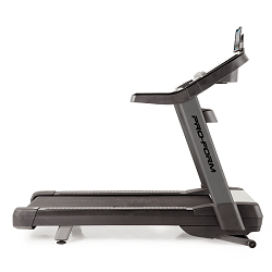 Proform Pro 7000 Treadmill Side