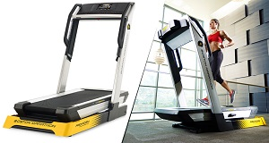 Proform The Official Boston Marathon Treadmill 4.0