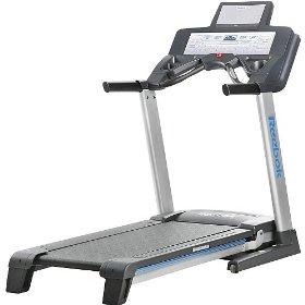 Reebok 8100 ES Treadmill