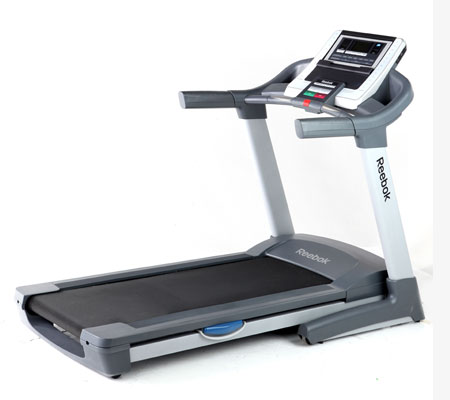 Reebok Competitor Rt 8 0 Treadmill Review