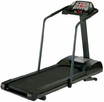 evolutiontv treadmill