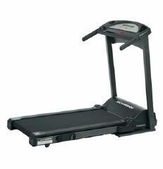 Schwinn 835P Treadmill