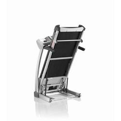 Schwinn 860 Treadmill Folded