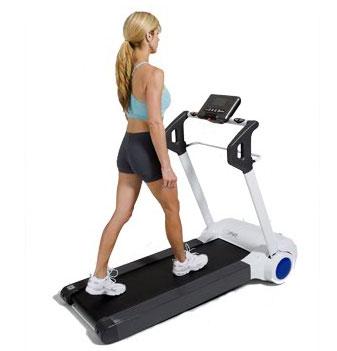 Smooth 4.25 Treadmill