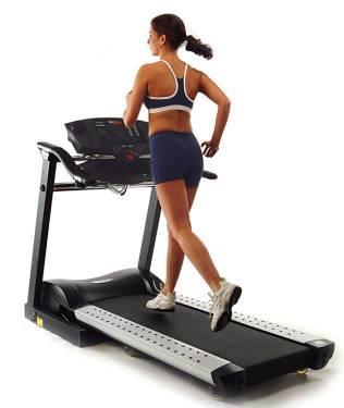 Smooth 9.25X Treadmill