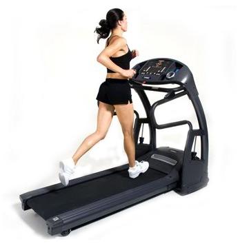 Smooth 9.45ST Treadmill