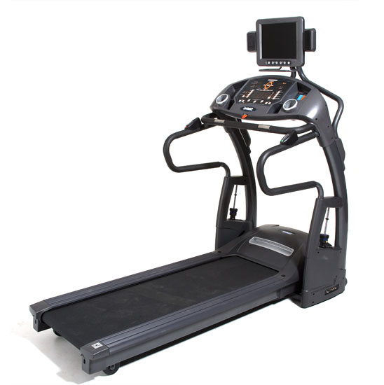 Smooth 9.45TV Treadmill Review