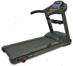 Smooth 9.65LC Treadmill