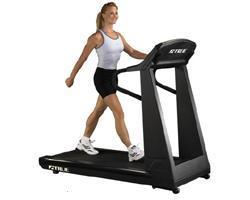 True 500 HRCO Treadmill