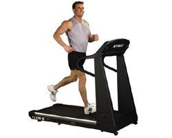 True 540 HRCO Treadmill