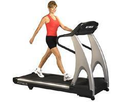 True 550 ZTX HRCO Treadmill