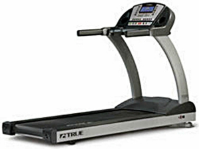 True PS100 Treadmill