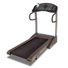 Vision T9350 HRT Treadmill