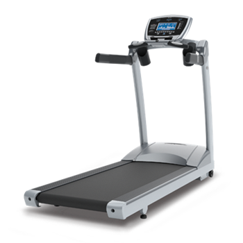 Vision T9500 Deluxe Treadmill