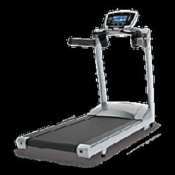 Vision T9600 Premier Treadmill