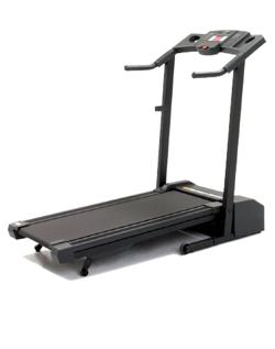 Weslo Cadence 255 Dr Treadmill Review