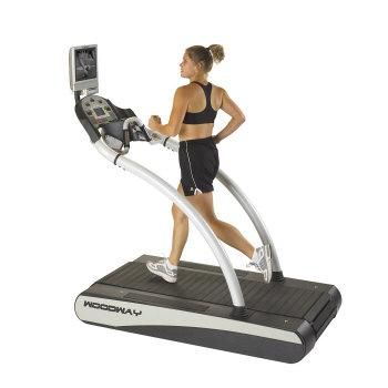 Woodway Desmo S Treadmill
