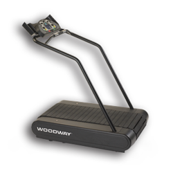 Woodway Path H Treadmill