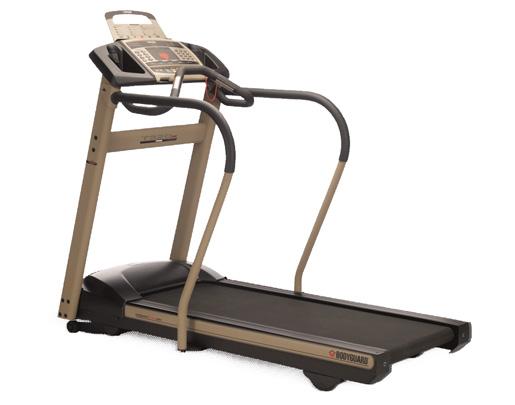 BodyGuard T320X Treadmill