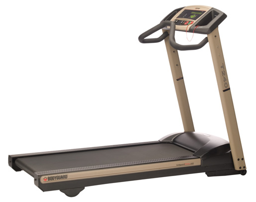 BodyGuard T240 Treadmill