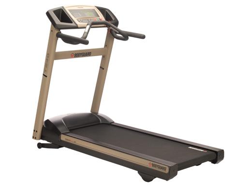 BodyGuard T240C Treadmill