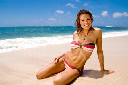 hot bikini photos, sexy stomach