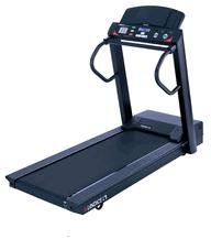 Landice L7 Club Executive Trainer Treadmill