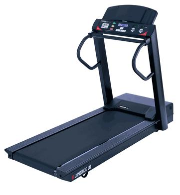 Landice L8 LTD Cardio Trainer Treadmill