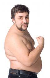 Gigantic Belly Bloat